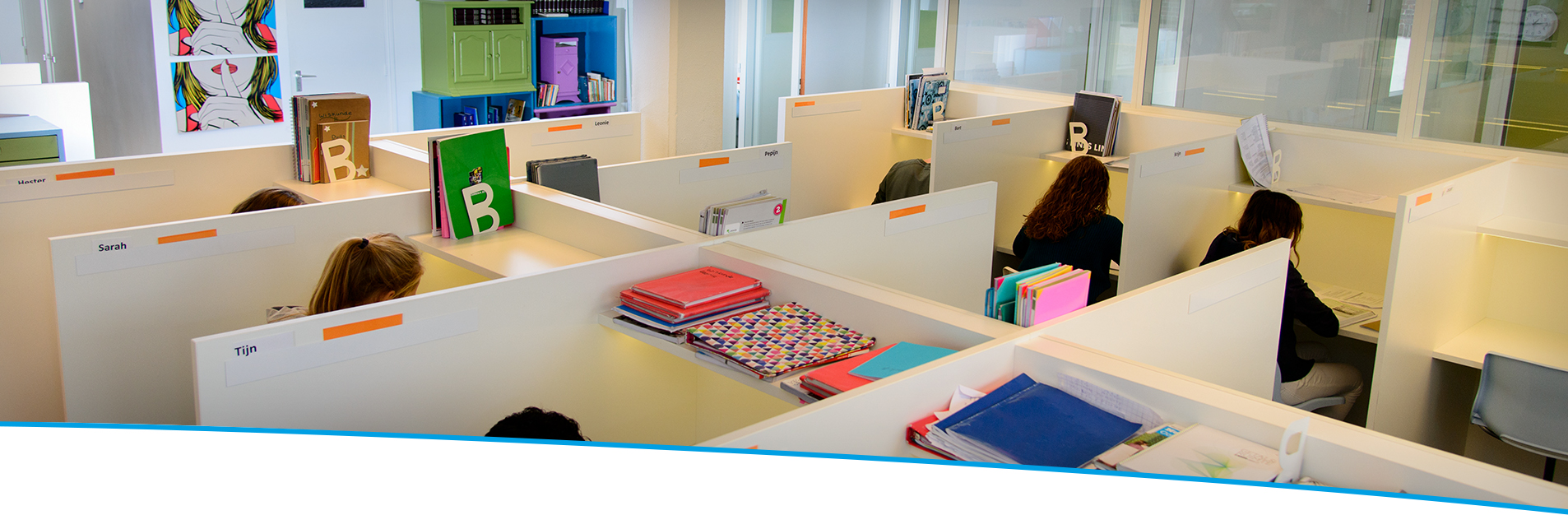 Studiebegeleiding op middelbare school in Amersfoort_Leusden