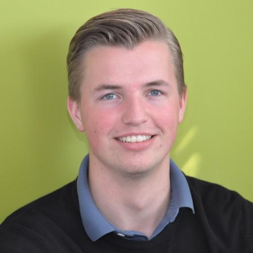 Niels Kuil