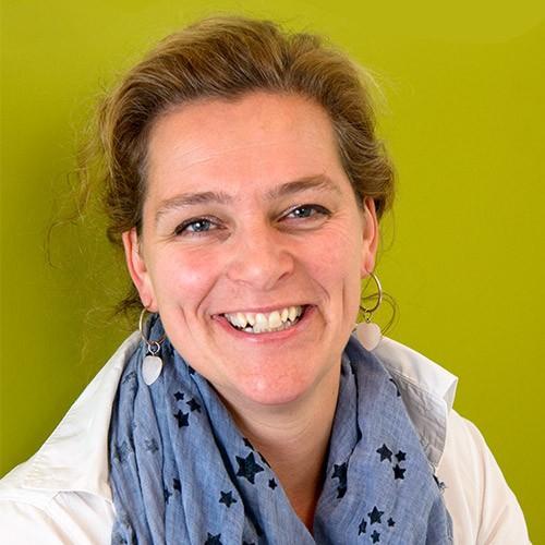 Ingrid Daalderop-Bastiaans