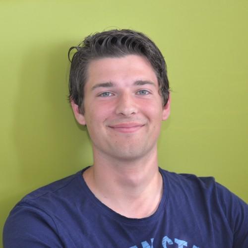 Steven van Blijderveen
